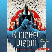 Cover-Bild zu Knochendiebin (Audio Download)