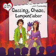 Cover-Bild zu Casting, Chaos, Lampenfieber (Audio Download)
