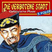 Cover-Bild zu Die verbotene Stadt, Folge 3: Gefährliche Pfade (Audio Download)
