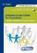 Cover-Bild zu Humbach, Martina: Inklusion in der Schule - Das Praxisbuch