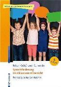 Cover-Bild zu Reber, Karin: Sprachförderung im inklusiven Unterricht