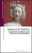 Cover-Bild zu Schneider-Ferber, Karin: Isabeau de Bavière
