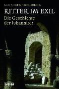 Cover-Bild zu Schneider-Ferber, Karin: Ritter im Exil