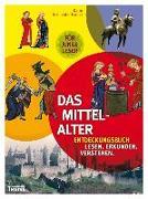 Cover-Bild zu Schneider-Ferber, Karin: Das Mittelalter