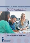Cover-Bild zu Mathematik I (Print inkl. eLehrmittel) von Marthaler, Hans