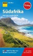 Cover-Bild zu ADAC Reiseführer Südafrika (eBook)