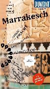Cover-Bild zu DuMont direkt Reiseführer Marrakesch (eBook)