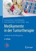 Cover-Bild zu Medikamente in der Tumortherapie von Kroner, Thomas (Hrsg.)