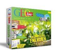 Cover-Bild zu GEOlino Regenerativen Energien