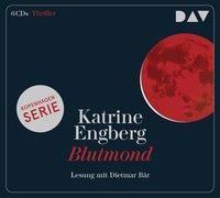 Cover-Bild zu Engberg, Katrine: Blutmond - Ein Kopenhagen-Thriller