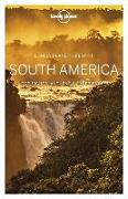 Cover-Bild zu Lonely Planet Best of South America