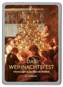 Cover-Bild zu Das Weihnachtsfest