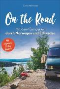 Cover-Bild zu On the Road - Mit dem Campervan durch Norwegen und Schweden von Hofmeister, Carina
