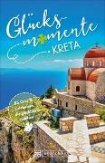 Cover-Bild zu Glücksmomente Kreta von Verigou, Klio