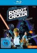 Cover-Bild zu Allen-Dutton, Jordan: Robot Chicken - Star Wars