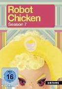 Cover-Bild zu Senreich, Matthew: Robot Chicken
