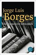 Cover-Bild zu Borges, Jorge Luis: Die unendliche Bibliothek