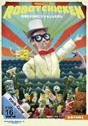 Cover-Bild zu Wells, Zeb: Robot Chicken