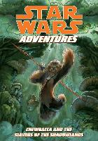 Cover-Bild zu Cerasi, Chris: Chewbacca and the Slavers of the Shadowlands