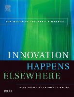 Cover-Bild zu Goldman, Ron: Innovation Happens Elsewhere: Open Source as Business Strategy