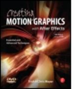 Cover-Bild zu Meyer, Chris: Creating Motion Graphics with After Effects