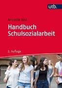 Cover-Bild zu Just, Annette: Handbuch Schulsozialarbeit