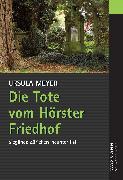 Cover-Bild zu Meyer, Ursula: Die Tote vom Hörster Friedhof (eBook)