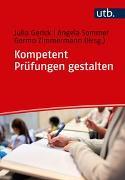 Cover-Bild zu Gerick, Julia (Hrsg.): Kompetent Prüfungen gestalten