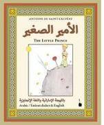 Cover-Bild zu Saint Exupéry, Antoine de: Der Kleine Prinz..El-Ameer El-Saghir