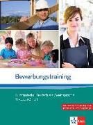 Cover-Bild zu Fügert, Nadja: Bewerbungstraining. Kursmaterial Deutsch als Zweitsprache (Niveau A2 - B1)