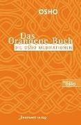 Cover-Bild zu Osho: Das Orangene Buch