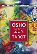 Cover-Bild zu Osho: Osho Zen Tarot
