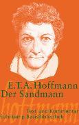 Cover-Bild zu Der Sandmann
