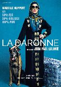 Cover-Bild zu Jean-Paul Salomé (Reg.): La Daronne - DVD (F)