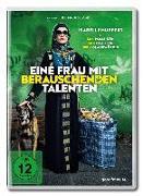 Cover-Bild zu Jean-Paul Salomé (Reg.): Eine Frau mit berauschenden Talenten