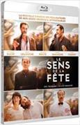 Cover-Bild zu Olivier Nakache (Reg.): Le sens de la fête F Blu Ray