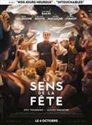 Cover-Bild zu Olivier Nakache (Reg.): Le sens de la fête F