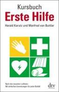 Cover-Bild zu Kursbuch Erste Hilfe
