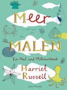 Cover-Bild zu Russell, Harriet: Meer malen