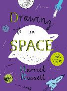 Cover-Bild zu Russell, Harriet: Drawing in Space