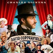 Cover-Bild zu David Copperfield - Das Hörbuch zum Film (Audio Download) von Dickens, Charles