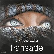 Cover-Bild zu Parisade (Audio Download) von Spitteler, Carl