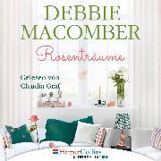 Cover-Bild zu Rosenträume - Cedar Cove, Teil 2 (Ungekürzt) (Audio Download) von Macomber, Debbie