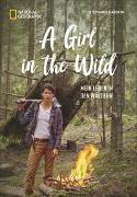 Cover-Bild zu A Girl in the Wild von Margeth, Stephanie