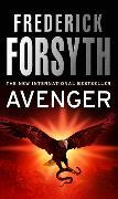 Cover-Bild zu Forsyth, Frederick: Avenger