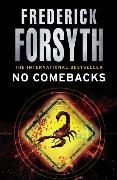 Cover-Bild zu Forsyth, Frederick: No Comebacks