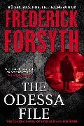 Cover-Bild zu Forsyth, Frederick: The Odessa File