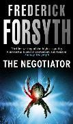 Cover-Bild zu Forsyth, Frederick: The Negotiator