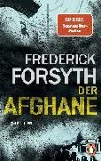 Cover-Bild zu Forsyth, Frederick: Der Afghane
