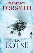 Cover-Bild zu Forsyth, Frederick: Der Lotse